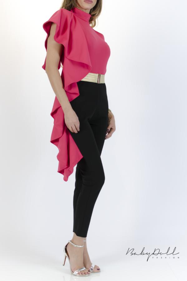 glamour roz fata